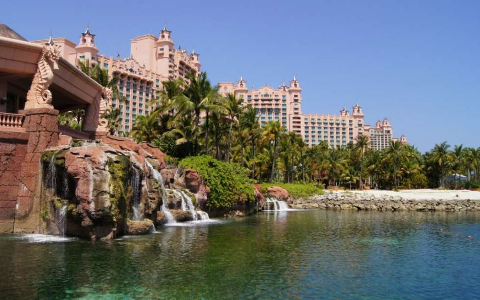 Atlantis Resort Bahamas The Greatest Resort In The