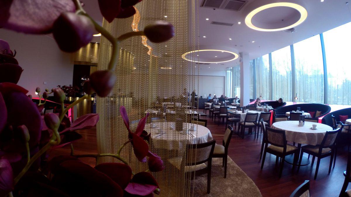 Solo Sokos Tallinn restaurant