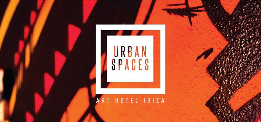 Boutique hotel in Ibiza Urban Spaces