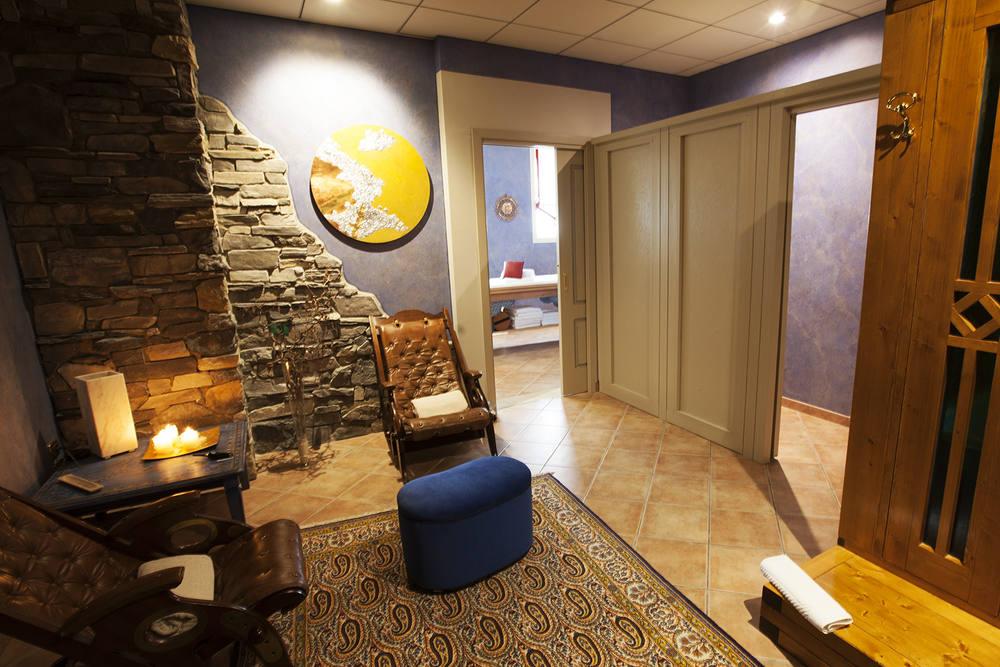 Spa Lake Garda hotel near Brescia