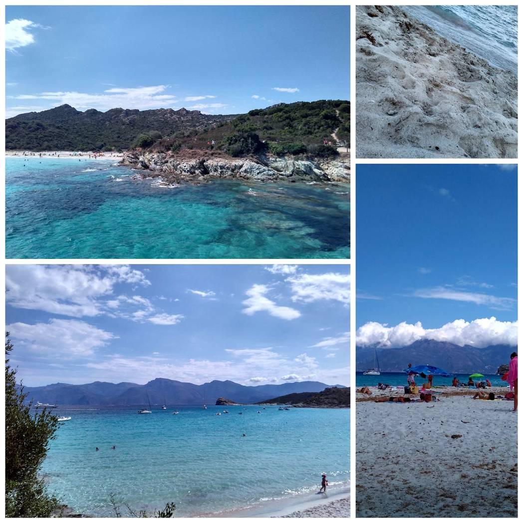 Loto Beach Corsica