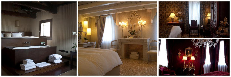 Elegant Venice Rooms Hotel