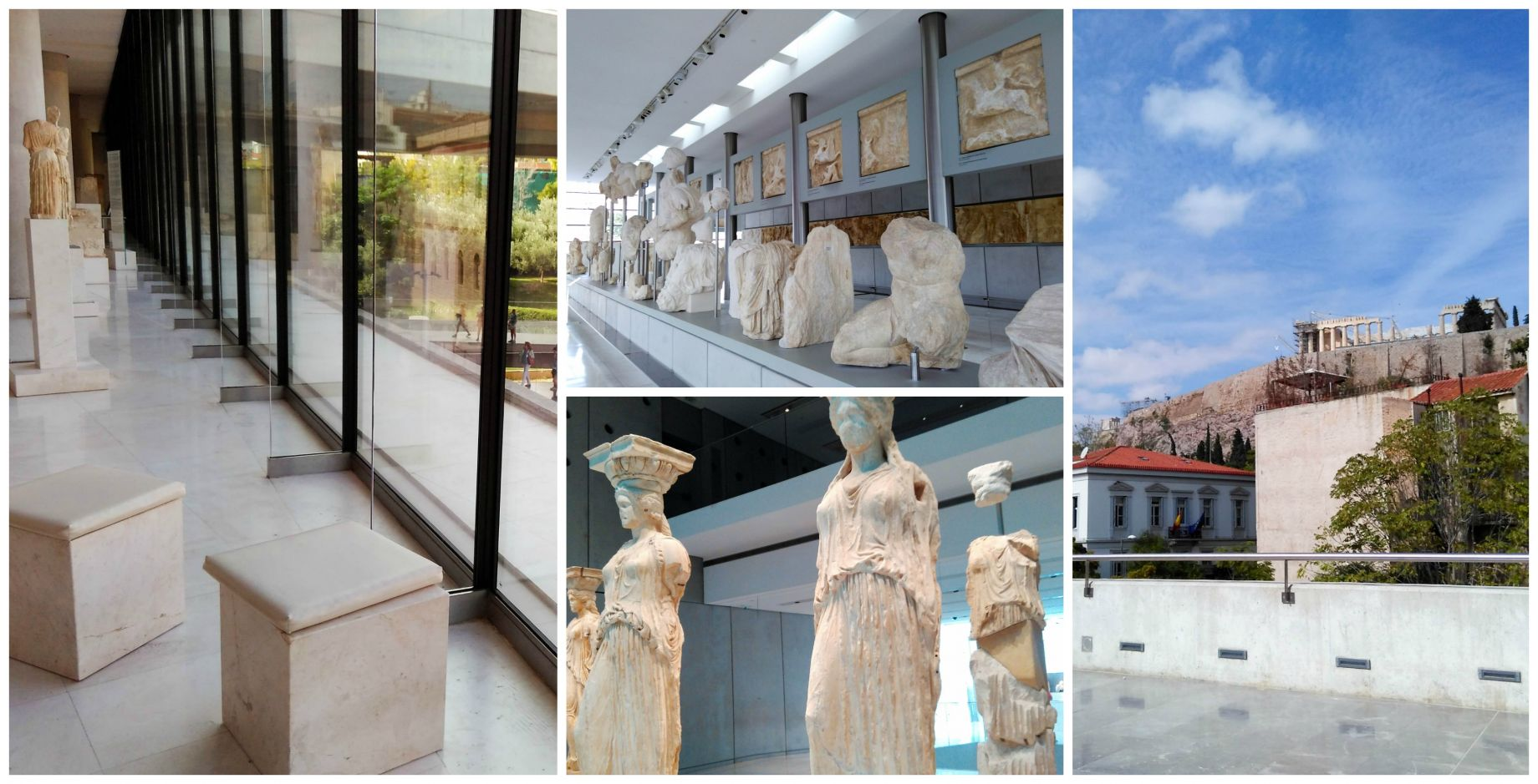 Acropolis museum herodion hotel walking distance